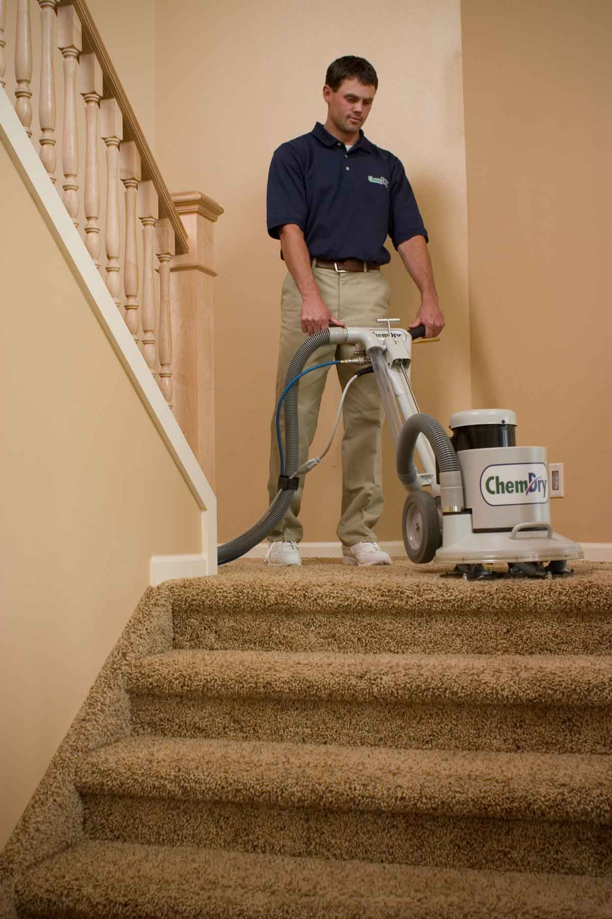 san fernando carpet and stair cleaning service