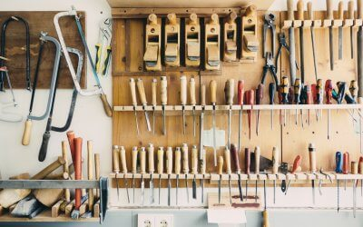 The Anti-DIY: Home Projects to Leave to Professionals