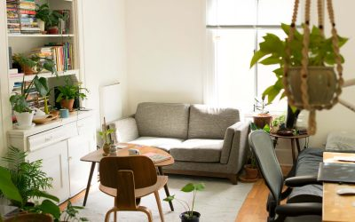 Decorating Smaller Spaces With Area Rugs