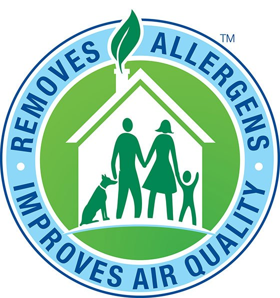 chem-dry removes allergens and improves air quality