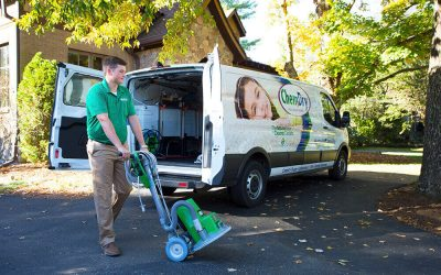 How to Best Prepare for a Carpet Cleaning
