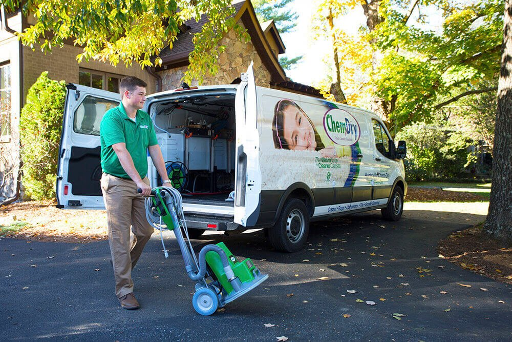 delta chem dry carpet cleaning professional