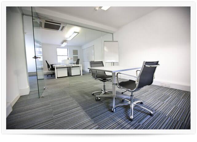 commercial office san fernando