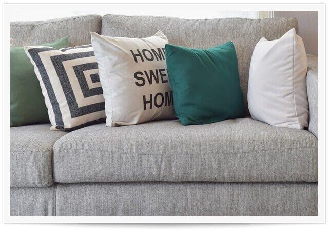 grey upholstery san fernando